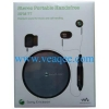 China Headset of VHF-HPM-77-MT for sale