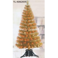 Colorful Lights Xmas Tree PVC Tips 180CM Yiwu Wholesale