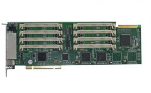 China Analog Voice Card on sale