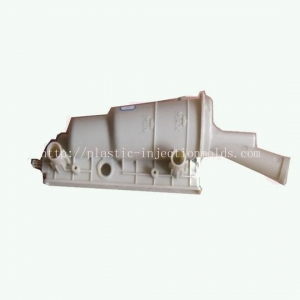 China plastic Auto radiator Model No: hc107 on sale