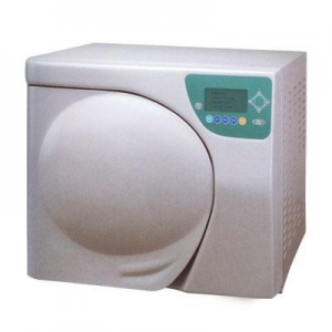 China Table top Steam Autoclaves CLASS B-MJQ16LV+ on sale