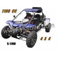 S-1100 1100cc Buggy