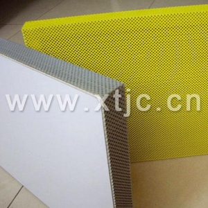 China Decorative Aluminium Fireproof Board For Tunnel on sale