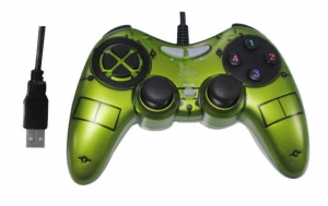 China USB game controller on sale