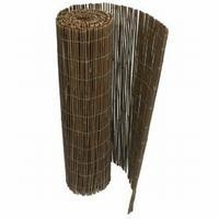 China bamboo fence on sale
