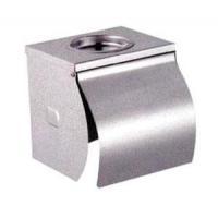 Stainless Steel Tissue Box Holder XYD -106