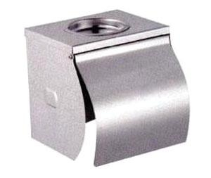 China Stainless Steel Tissue Box Holder XYD -106 on sale