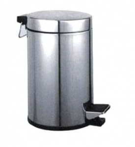 China Stainless Steel Pedal Waste Bin XYD-115 on sale