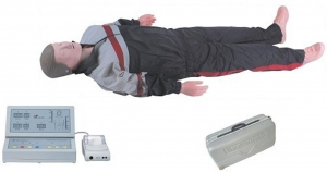 China CPR Traing Manikin on sale