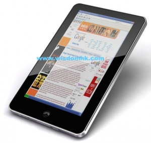 China Tablet PC Laptop umpc Google Android MID 7 on sale