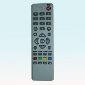 China DVB Remote Control LS-34J-DVB on sale