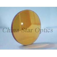 ZnSe spherical lens