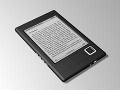 China Ebook Reader D07 on sale
