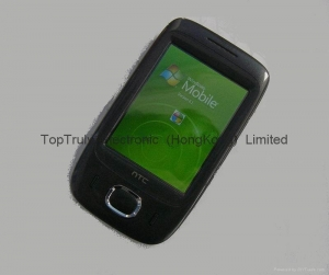 China HTC VIVA(T2222 / T2223) Windows mobile phone with wifi and quad band on sale