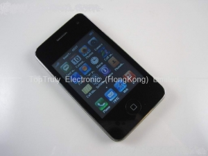 China Mini TV China IPhone H3 on sale