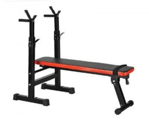 China 4 in 1 Weight bench on sale