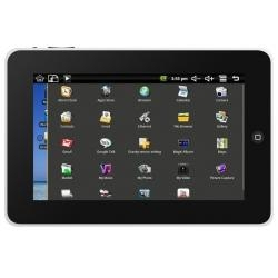 China 10.2 Inch Google Android 2.1 OS-ZT180(TD-10) on sale