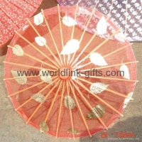 China Voile Parasol on sale