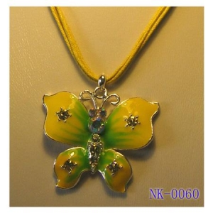 China Alloy & CZ stone Pendant on sale