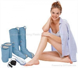 China Air Leg Massager XL-S323 on sale