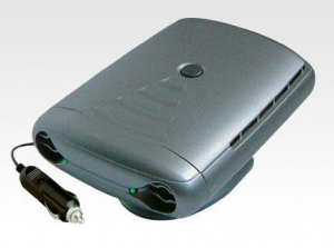 China Ionic Vehicle Air Purifier on sale