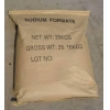 China Sodium Formate 96% min for sale