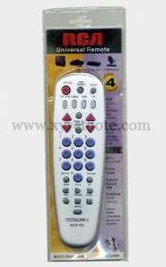 China Universal remote control XY-RCA-4 on sale