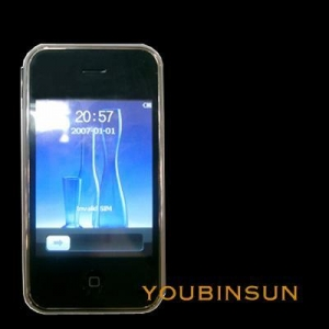 China Popular Mobile Phone i9 3GS on sale