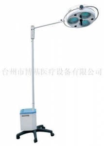 China Vertical Emergency Cold light Operation Lamp on sale