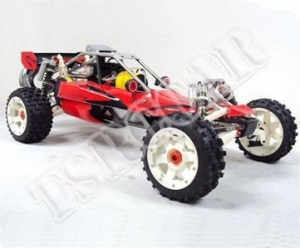 China RC GAS CAR on sale