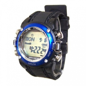China Radio Controlled Watch, Multifunction watch on sale