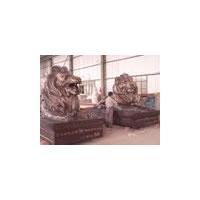 China Animal Sculpture on sale