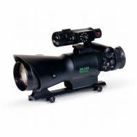 atn rifle scope