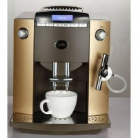 WSD18-010A Fully Auto Coffee Machine
