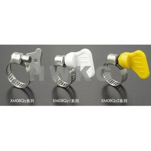 China Turn-key Clamps, Mini type - XM Series on sale