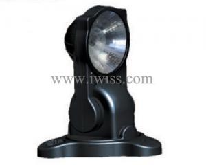 China ZW3320A 35W Remote Portable Searchlight on sale
