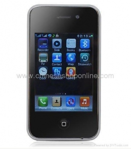 China V706D mobile phone support wifi tv(DVB-T) java cell phone on sale