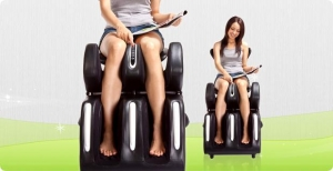 China Shiatsu Leg & Calf Massager on sale