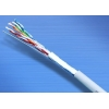 China FTP CAT 5E LAN CABLE for sale