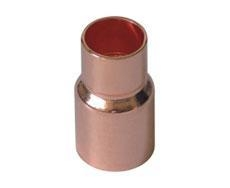 China 1.Copper End Feed Capillary Fittings on sale