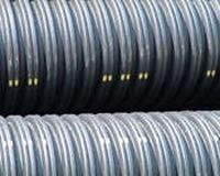 China corrugated pipe on sale