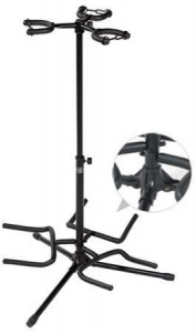 China Triple Guitar Stand on sale