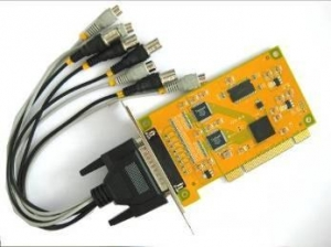 China Model Name:PCI video adapter 8channels on sale