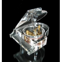 Crystal Music Box SY30C3