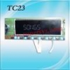 China TC23 remote iPod + FM/MP3 suite for sale