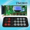 China TM2803 New USB Player MP3 for sale
