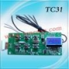 China TC31 FM MP3 USB HOST for sale