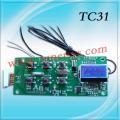 Quality TC31 FM MP3 USB HOST for sale