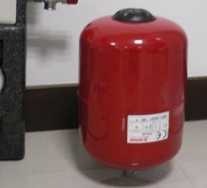 China Expansion Tank on sale