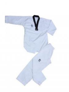 China WRF Approved Taekwondo Dobok on sale